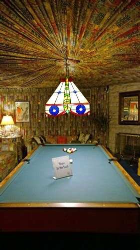 graceland pool room elvis s graceland in