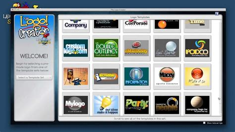 sample logos   logo creator software