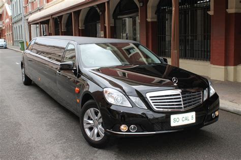 A Limousine Company by Booking A Limousine In Perth Why Choose So Cal Limos