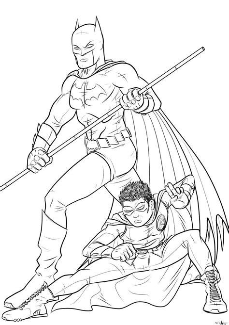 coloring pages for adults batman batman coloring pages coloring home