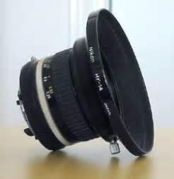 nikkor 20mm ultra wideangle lenses