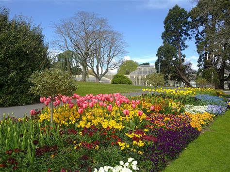 Panoramio Photo Of Peace And Flowers Botanic Gardens Dublin