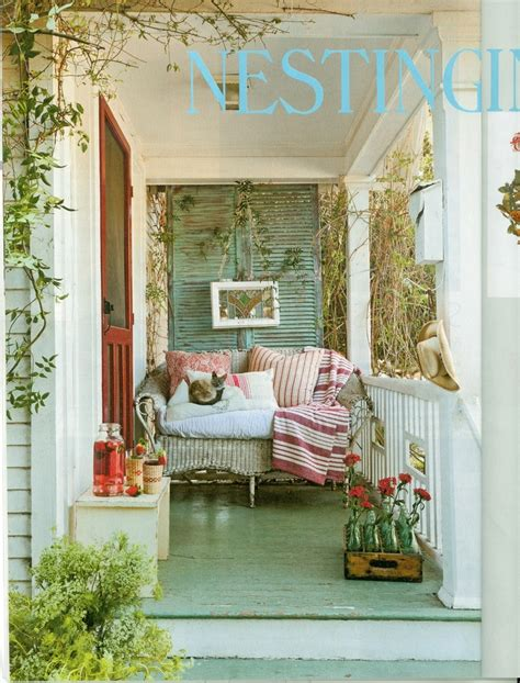 porch prairie style magazine prairie style