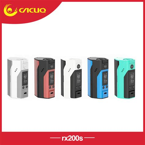 Original Garskin Vapor Vt Box 200w Free Custom Gambar Union rx75 box mod rx75 free engine image for user manual