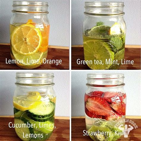 Lemon Orange Detox Water by 1 Lemon Lime Orange Digestion Vitamin C Immune