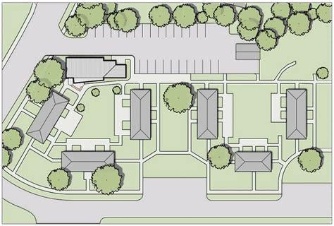 Affordable Housing Plans And Design by Leominster Massachusetts Allencrest Community Center