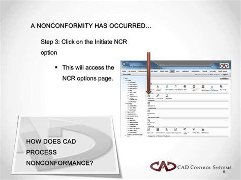 Non Conformance Report Template For Manufacturing Non Conformance Report Hatch Urbanskript Co
