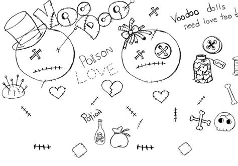 design your own voodoo doll online free voodoo doll brushes