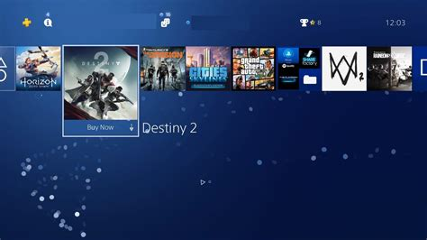 ps4 won t turn on no light no beep sony is forcing destiny 2 ads on ps4 dashboard here s how