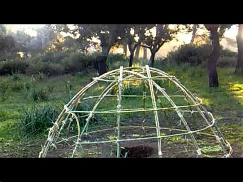 how to make a sweat lodge in your backyard building a sweat lodge youtube