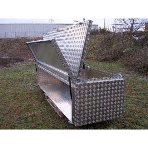 Gartenpavillon Wasserdicht Alu by Sonderanfertigung Transportboxen Alu Boxen