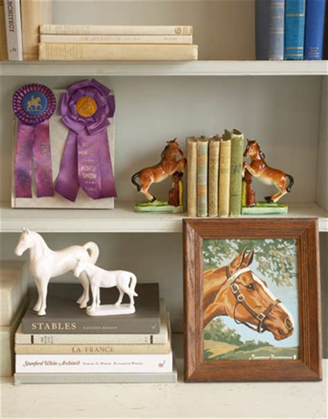 horse decorations for home vintage horse room decor horse decorating for the home