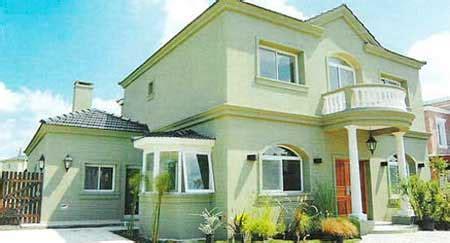 imagenes fachadas verdes 40 fotos e ideas de colores para fachadas de casas y