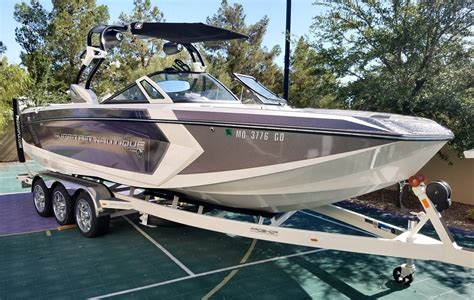 nautique boats msrp super air nautique g25 2016 for sale for 910 boats from