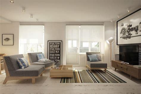 200 square room 摩爾多瓦 12 坪北歐風單身公寓 decomyplace 新聞