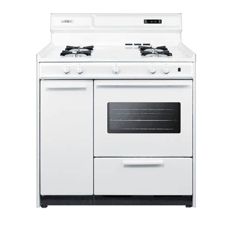 amana 5 1 cu ft gas range in white agr5330baw the home