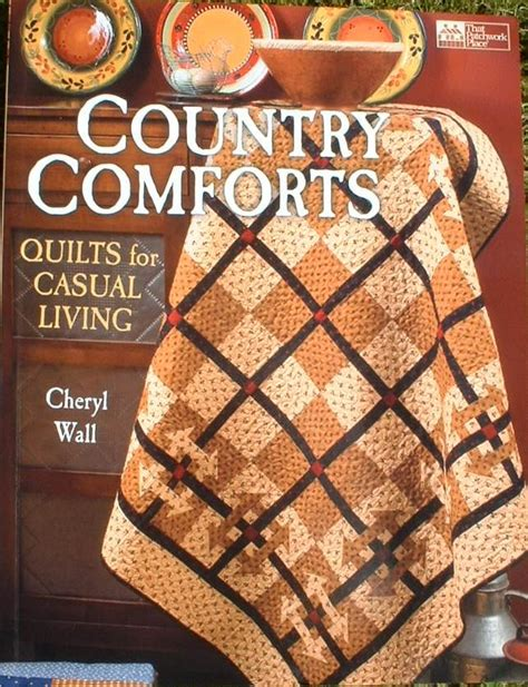 quilts and other comforts catalog patterns page 2