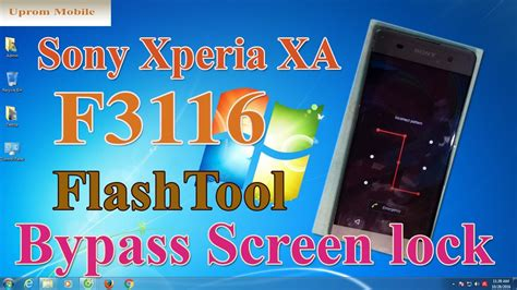 xperia lock screen pattern sony xperia f3116 screen lock pattern bypass ok by