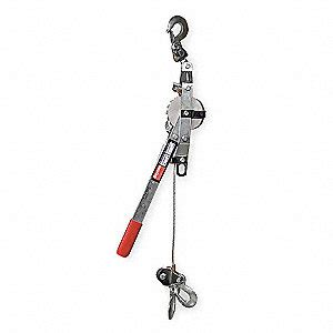 Diskon Rachet Puller Ngk Model 2000 dayton puller ratchet lift cap 1000 2000 lb 3ay60 3ay60 grainger