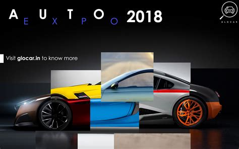 Auto Expo Launches by Cars Launching In India Ahead Of Auto Expo 2018 Glocar Blogs
