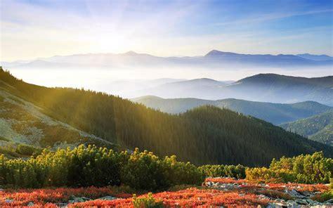gambar wallpaper alam yg indah gambar pemandangan alam paling indah
