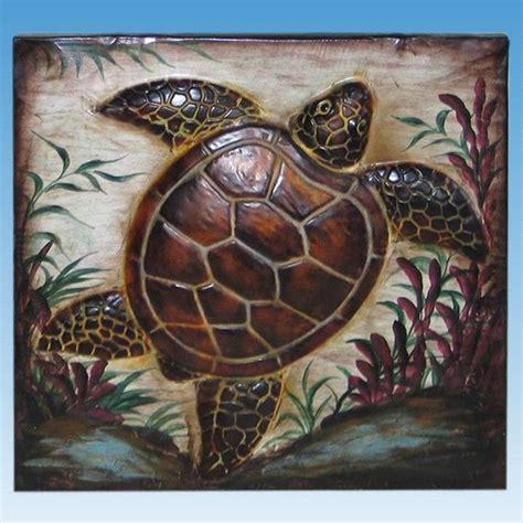 metal turtle wall decor wall designs sea turtle wall metal turtle