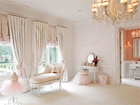 kids ballerina bedroom dahlia mahmood hgtv