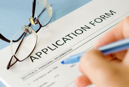 the graduates guide to job application forms targetjobs