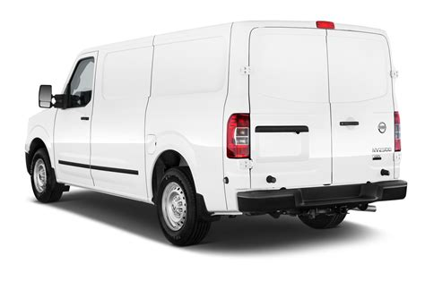 nissan cargo van 2012 2012 nissan nv2500 reviews and rating motor trend