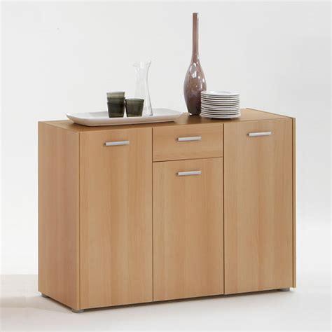 Beech Sideboards ernie sideboard in beech with 2 door buy modern sideboard cabinet furniture in fashion
