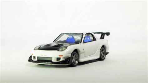 Takara Tomy Tomica Premium Mazda Rx 7 Fd3s Re Amemiya Sp Tomy Mall takara tomy tomica premium original mazda rx 7 fd3s re