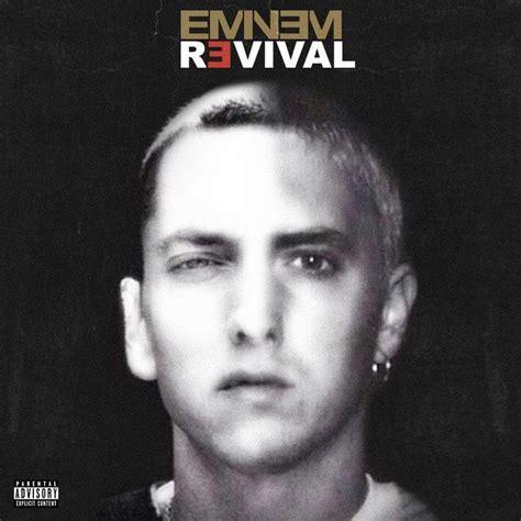 eminem revival album eminem reveals tracklist release date for revival