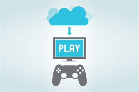 cloud gaming console cloud gaming set for take readitquik