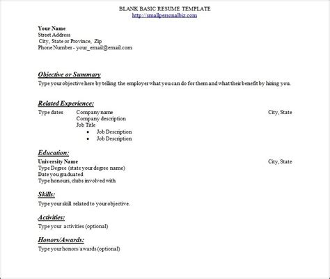 acting resumes for beginners best resume collection