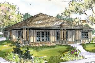 Prairie Home Style by Prairie Style House Plans Sahalie 30 768 Associated