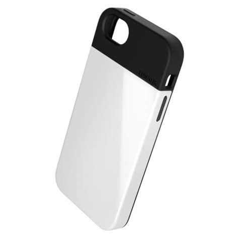 Lunatik Flak Dual Layer Jacket Softcase For Iphone 6 Golden lunatik flak dual layer jacket softcase for iphone 5 5s white jakartanotebook