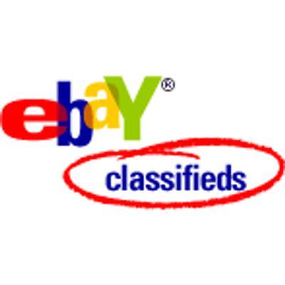 ebay classifieds ebay classifieds kijijius
