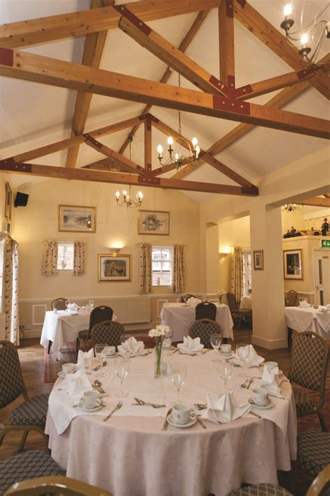 Country Cottage Restaurant The Country Cottage Hotel Restaurant Nottingham Food