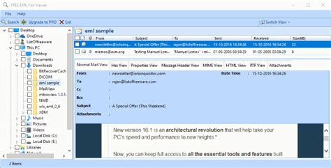 best file viewer for windows 8 best free eml viewer for windows