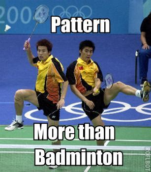 Pattern More Than Badminton Meaning | 50 insults retorts only singaporeans will get mothership sg