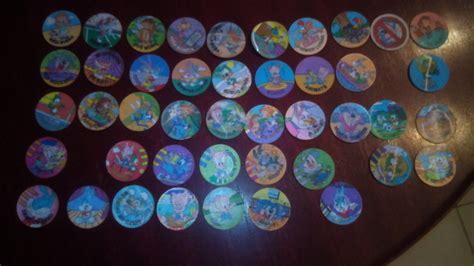 Tazos 3d Series Paras Parasect tazos tazos tazos pixelacos