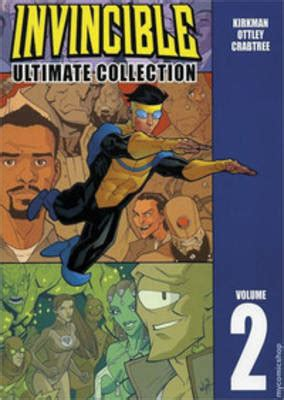 invincible ultimate collection volume 12 invincible by robert kirkman 9781582405940