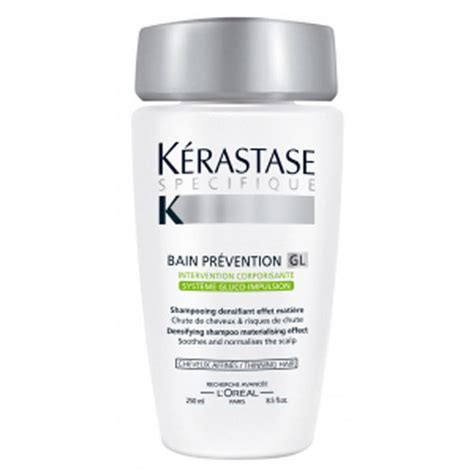 Harga Sho Kerastase Bain Prevention k 233 rastase bain prevention 250ml free shipping
