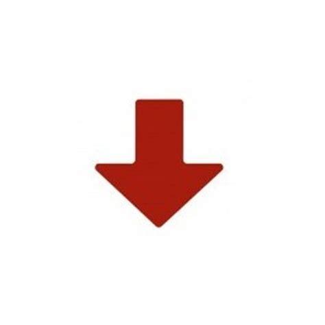imagenes de flechas rojas flechas rojas 101 6 x 254 mm microplanetsafety