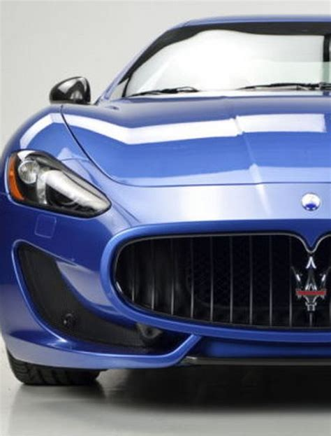 How Much Do A Maserati Cost by Maserati Granturismo 2013 Sport Mattress Style And Cars