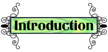 Of Introduction introduction quotes quotesgram