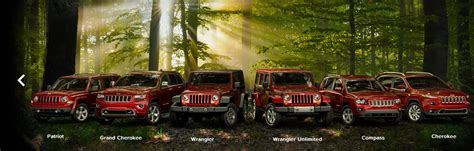 Different Styles Of Jeeps What Are The Different Types Of Jeeps Victory Dealer