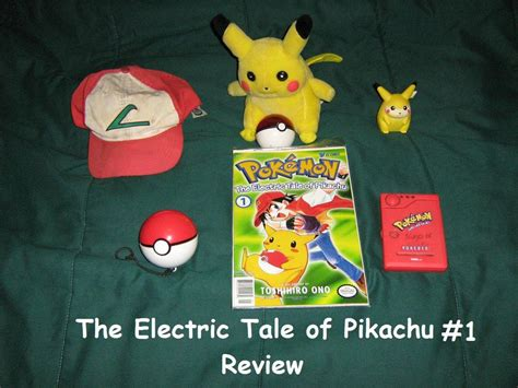 electric tale of pikachu the electric tale of pikachu by saiturtlesninjanx on