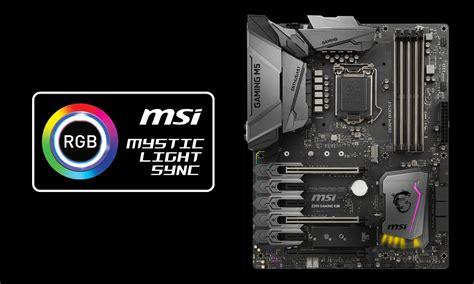 Msi Z370 Gaming M5 Socket 1151 Coffeelake Motherboard msi z370 gaming m5 pci e ddr4 usb 3 1 m 2 płyty gł 243 wne socket 1151 sklep internetowy al to