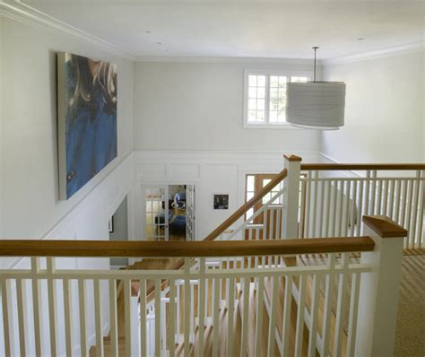 wellesley entry stairway wellesley ma contemporary entry boston by